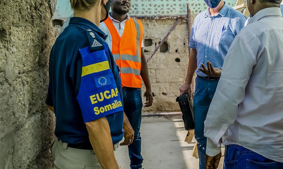 Cover image credit: EUCAP Somalia/flickr