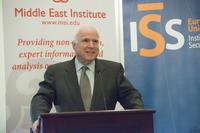 Keynote speech by John McCain