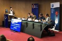 ESDC alumni panel