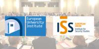 EUI & EUISS logos