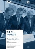 Front cover of EU-NATO book